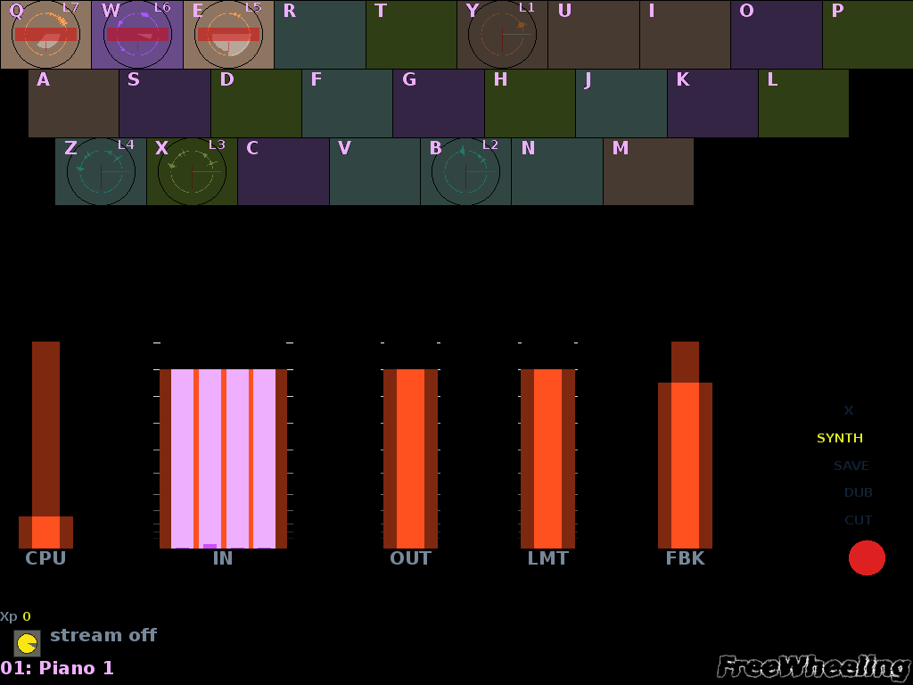 Getting Loopy: Performance Loopers For Linux Musicians | Linux Journal