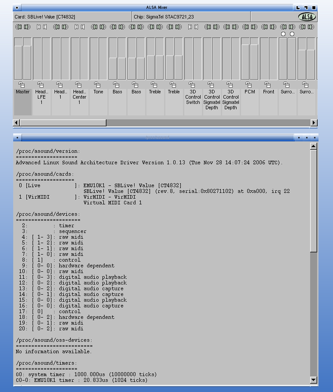 Troubleshooting Linux Audio, Part 1 | Linux Journal