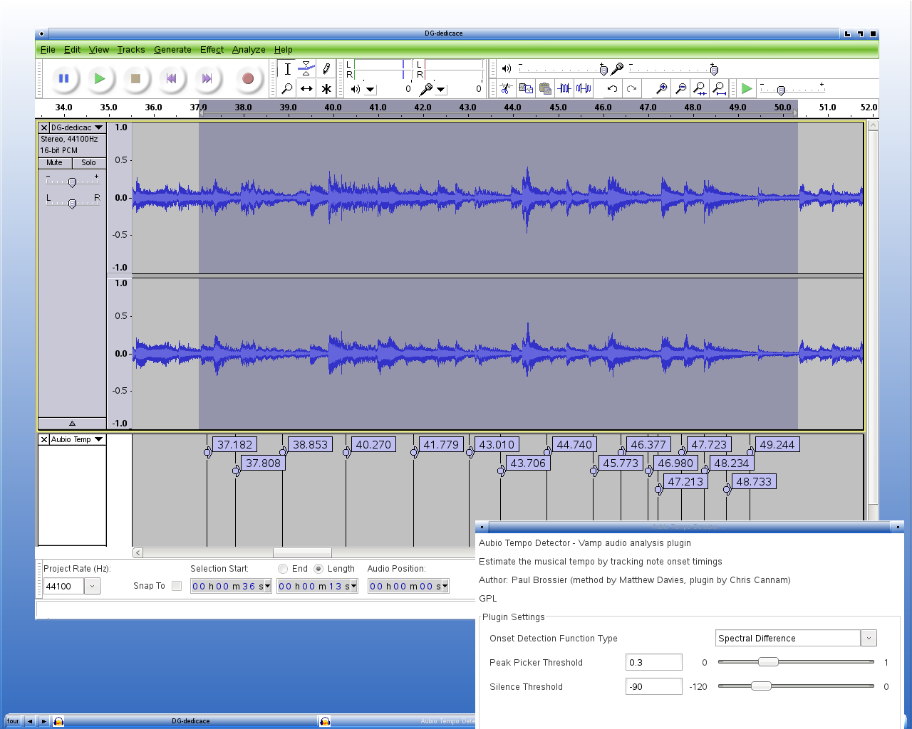Some Linux Audio Updates And Expansions | Linux Journal